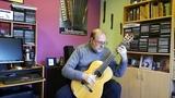 Heitor Villa-Lobos Estudio N 1