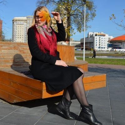 Юлия Стоянова