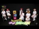 · Show · 180731 · OH MY GIRL BANHANA · Music On! TV HanON! BOX!! ·