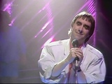 Chris De Burgh - The Lady In Red 1986 (HQ Audio, Top of the Pops)