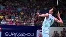 Badminton in Slow Motion — Finals - MS - Lin Dan vs. Lee Chong Wei - 2013 BWF World Championships