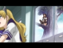 Queen's Blade: Rurou no Senshi Special / Клинок Королевы: Странствия воительниц [ТВ-1] Спешл - 03 серия [Persona99.GSG]