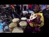 Honey - The Brandon Brown Collective feat. KiKi Kyte