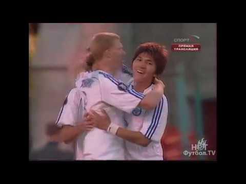 Зенит 3-0 Злате Моравце. 2-й отборочный раунд Кубка УЕФА 2007/08. Обзор ответного матча