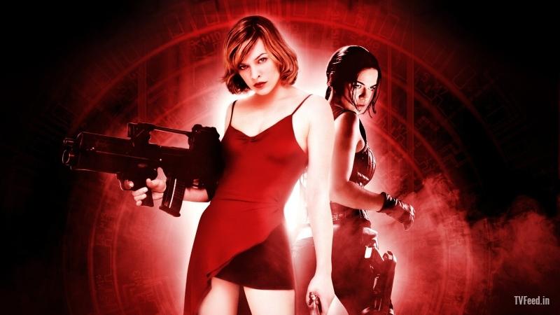 Обитель зла Resident Evil (Все Части)