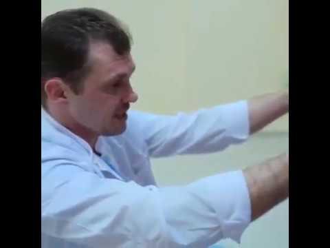 Пластический хирург Бутко И.А. за работой
