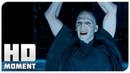 Дамблдор против Волан де Морта Гарри Поттер и Орден Феникса 2007 Момент из фильма