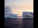 Greenland is spectacular and the red sails expeditions are stunning