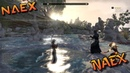 The Elder Scrolls Online Summerset - Templar CP 788-789 - Farming XP On Zombies Alikr Desert
