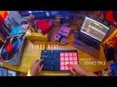 First Beat on Maschine Mikro MK3