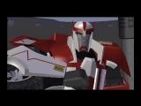 Transformers Prime Galvatrons Revenge animation clip#4