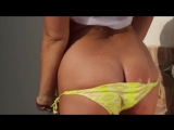 Sexy hottest girls try on Zaful bikini Melissa Debling