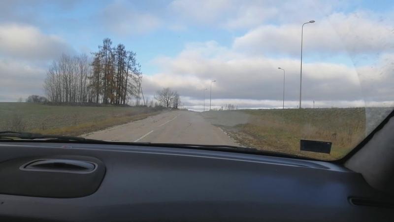 Критика манёвренности Volvo S80