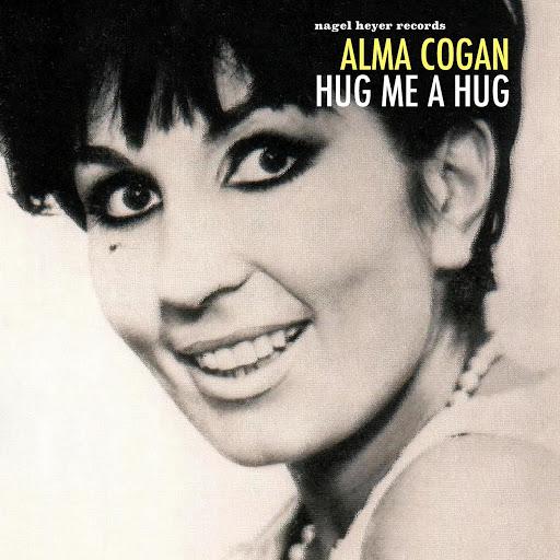 Alma Cogan альбом Hug Me a Hug
