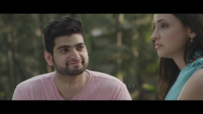 новый короткометражный фильм Санайи Сегал Ирани