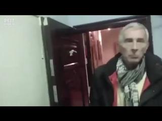 Открыл огонь по коллекторам, пытавшимся отжать его квартиру