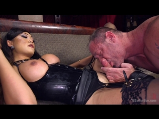 Venus Lux and  D. Arclyte