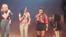 Little Mix - DNA and Wings LIVE Milano 20.4.2013 HD