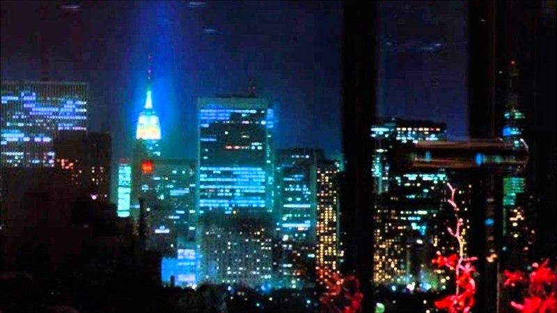 Duett - At Night
