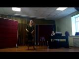 Наталия Ляскова - Georges Bizet