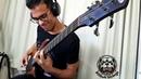 Robson Albuquerque Bass - BORA TOCAR 7