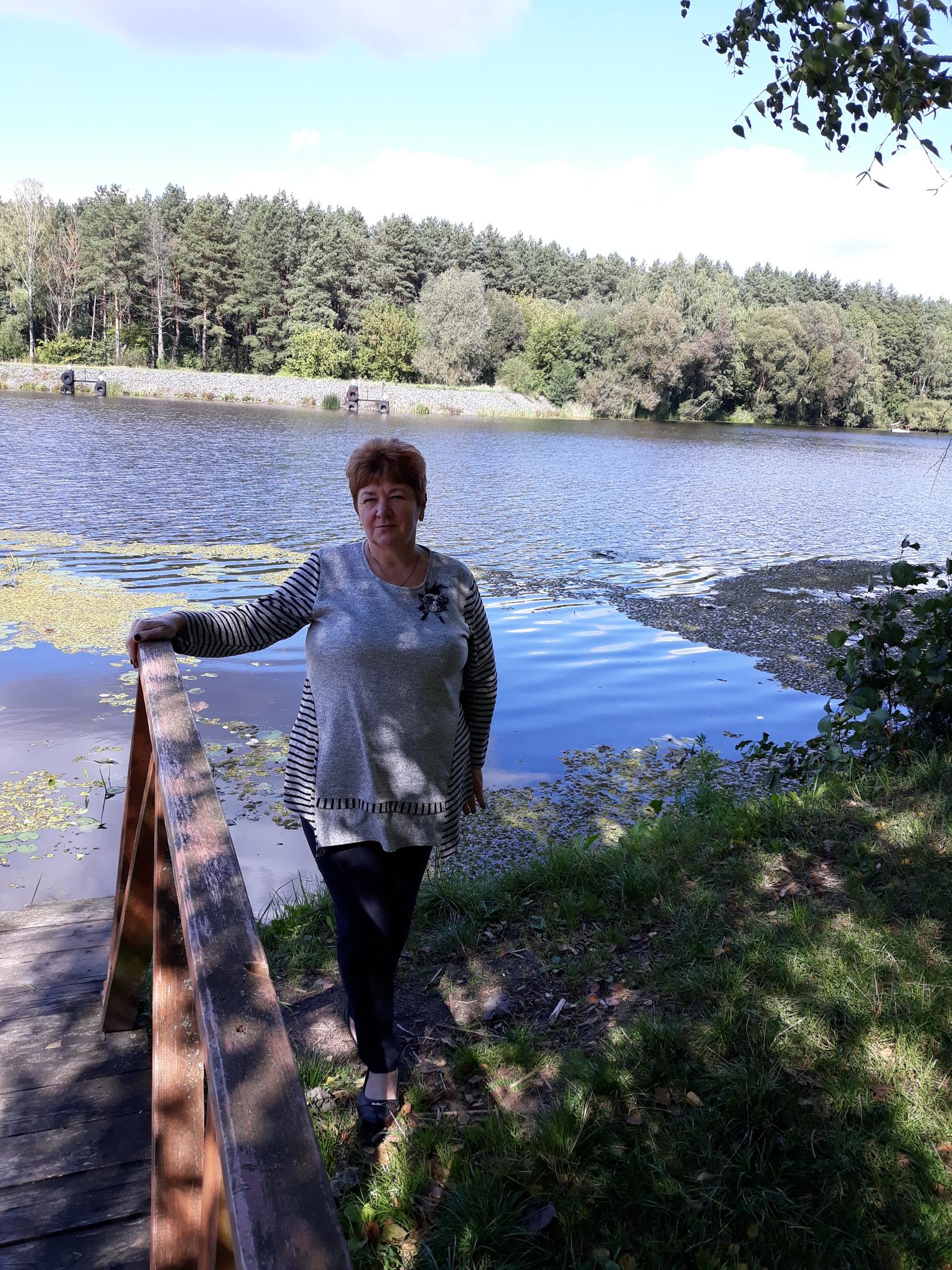 Irena, 62, Hrodna