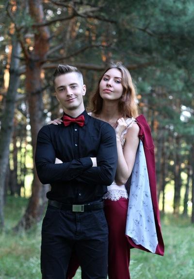Женя Винник