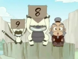 Avatar Super Deformed Shorts: Битва Магов (Bending battle) 2 Часть [Rus. Arklain Lifeanime.com]