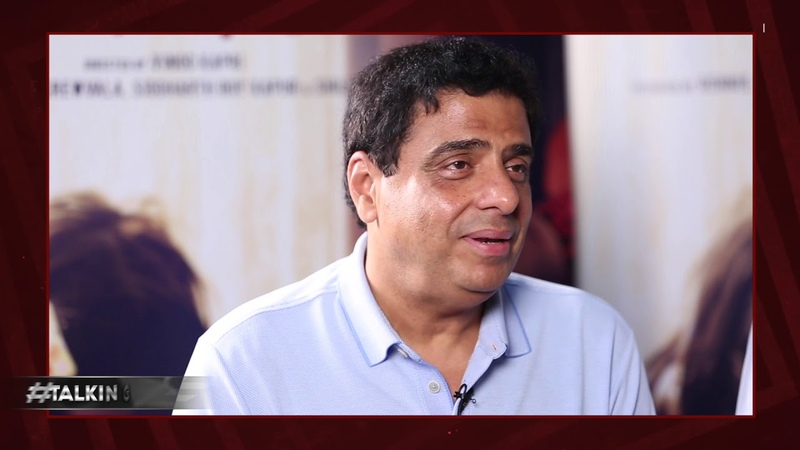 "Ronnie Screwvala I had a lot of expectations from THUGS OF HINDOSTAN it's…"" Rapid Fire"