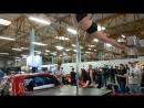 OlesyaBulletka танцует стриптиз для Ваномаса