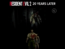 Are you excited for the Resident Evil 2 remake RE2