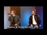 Westlife - My Love with Lyrics, Coast To Coast-1.mp4