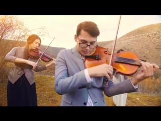 Семья Кирнев - ХВАЛА ТВОРЦУ (Official Video) - Христианская песня- 4K