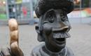 Экскурсия по Колпино там, где живет почтальон Печкин Интересные памятники героев Простоквашино
