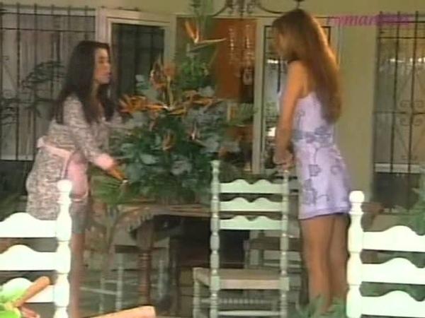 В плену страстей / Cuando Hay Pasion 1999 Серия 6