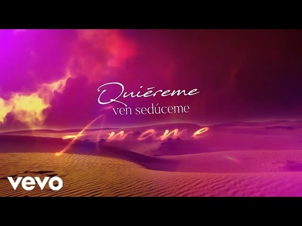 Don Omar - Ámame o Mátame (Lyric Video)