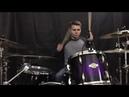 Chris Daughtry - Long Way drum cover