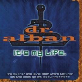 Dr. Alban альбом It's My Life