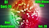 Italo Disco New Generation Vol. 20 - Mix by DJ Serj-76