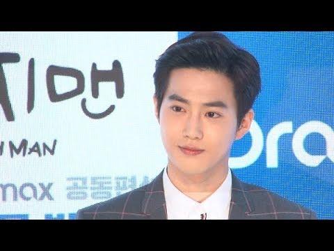 "[SSTV] 김준면, 천재 'IT 기업가' 변신 ""스티븐 잡스, 아이언맨 연구했다"" (리치맨)"
