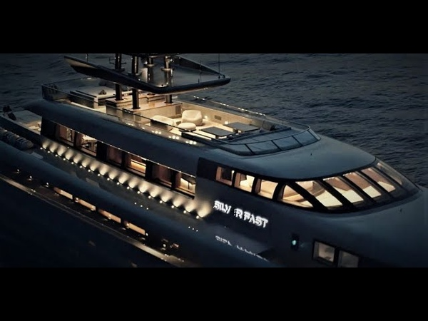 $150,000,000 WORLDS LARGEST FASTEST YACHT ((EXCLUSIVE LOOK VVIP PLATINUM PASS))