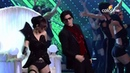 SRK perf songs from Don 2 RA One Apsara Awards 2012 11th March