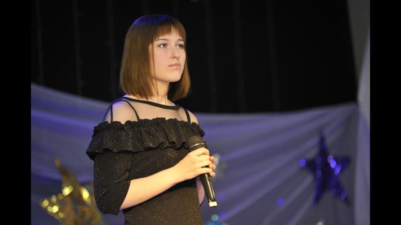 Елизавета Меринова. Зимний вальс