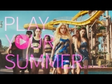 Play Your Summer in Gimhae Lotte Water Park