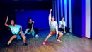LESCH choreo for give it up to me by Sean Paul feat. Keisha Cole