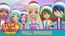 Regal Academy Season 2 Episode 23 - Christmas in the Fairy Tale Land FULL EPISODE
