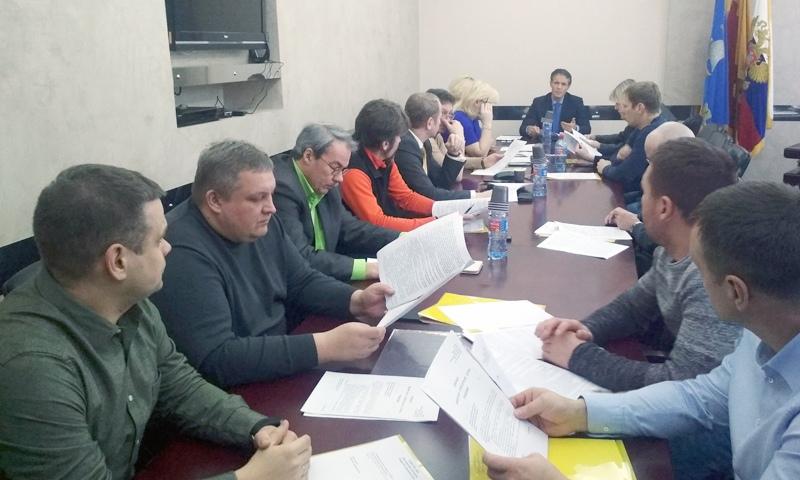 Конкурс по отбору кандидатур на должность главы города Кимры может состояться 24 марта