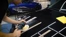 Полировка авто подбор пасты под покрытие