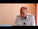 В Николо Березовке установят систему Безопасный город