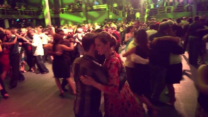 Ensemble Hyperion - on 8th Istanbul Tango Ritual - 3